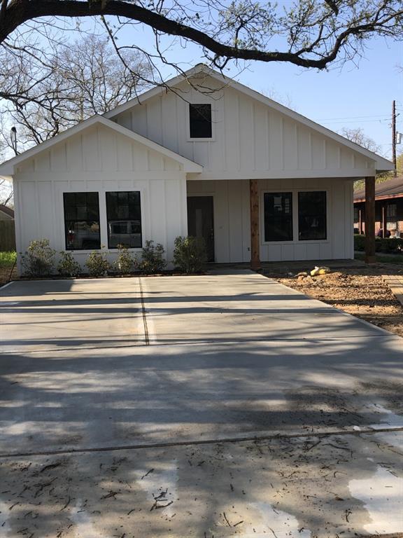 Off Market   510 Malone Street Tomball, Texas 77375 1