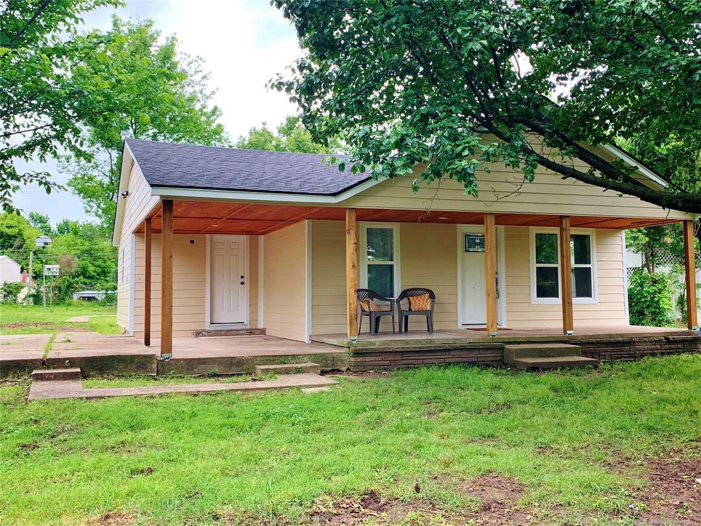 Off Market | 304 E Park Street Locust Grove, Oklahoma 74352 31