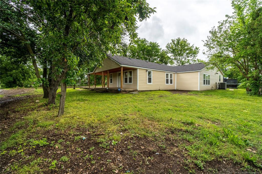 Off Market | 304 E Park Street Locust Grove, Oklahoma 74352 42