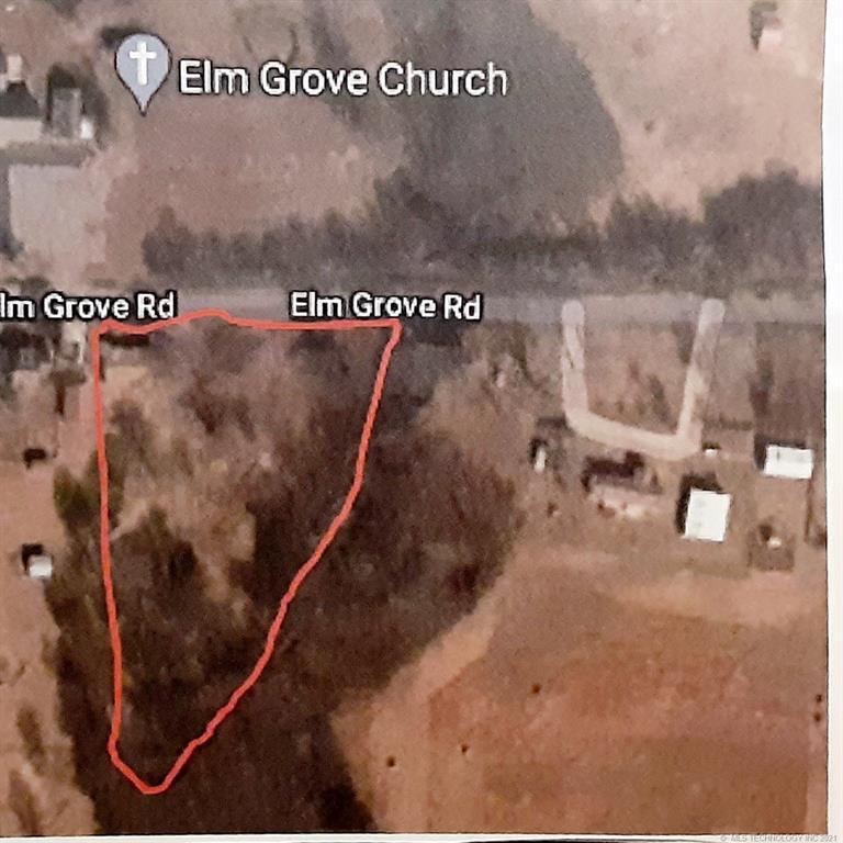 Active | 5610 Elm Grove Road Muskogee, Oklahoma 74403 2