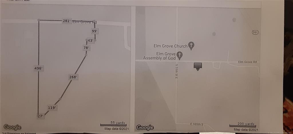 Active | 5610 Elm Grove Road Muskogee, Oklahoma 74403 3