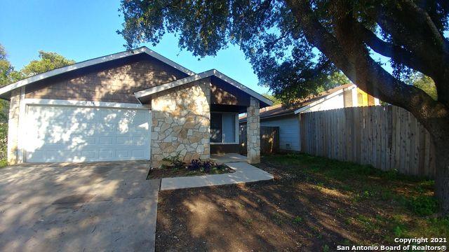 Off Market | 8024 ORCHARD BEND ST San Antonio, TX 78250 0