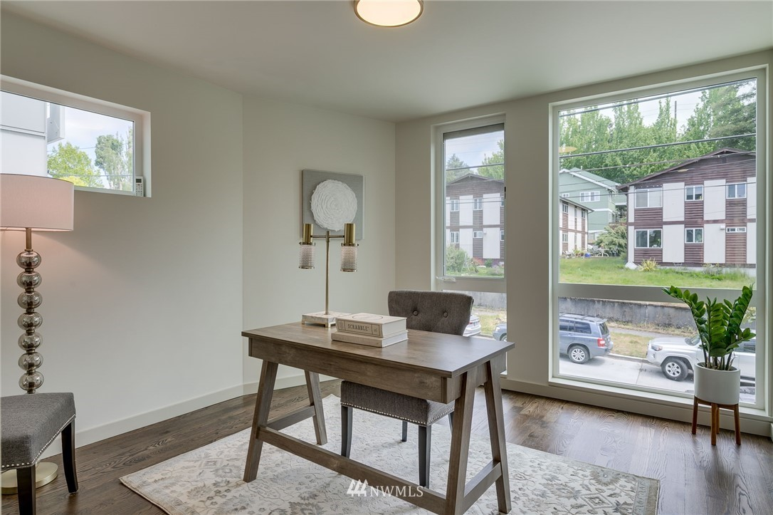 Sold Property | 5511 4th Avenue NW #C Seattle, WA 98107 13