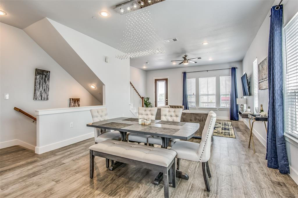 Leased | 203 south village Way Lewisville, Texas 75057 20