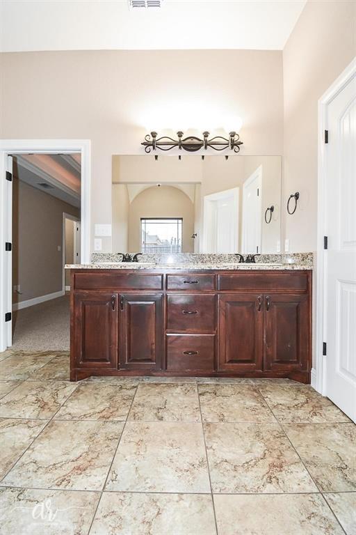 Active Option Contract | 4502 High Sierra Abilene, Texas 79606 19