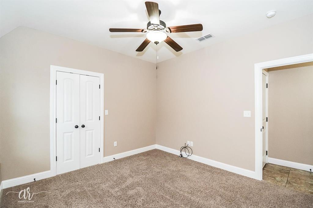 Active Option Contract | 4502 High Sierra Abilene, Texas 79606 28