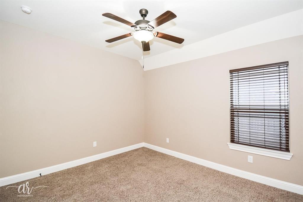 Active Option Contract | 4502 High Sierra Abilene, Texas 79606 29
