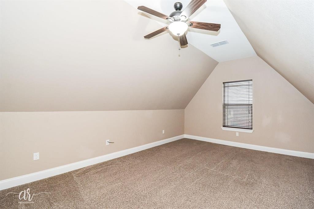 Active Option Contract | 4502 High Sierra Abilene, Texas 79606 30
