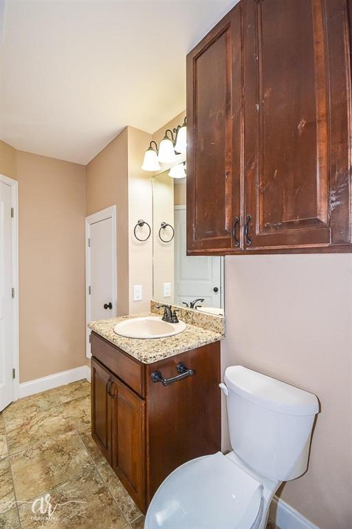 Active Option Contract | 4502 High Sierra Abilene, Texas 79606 33