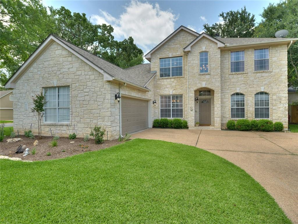 Active | 135 Brentwood Drive Georgetown, TX 78628 1