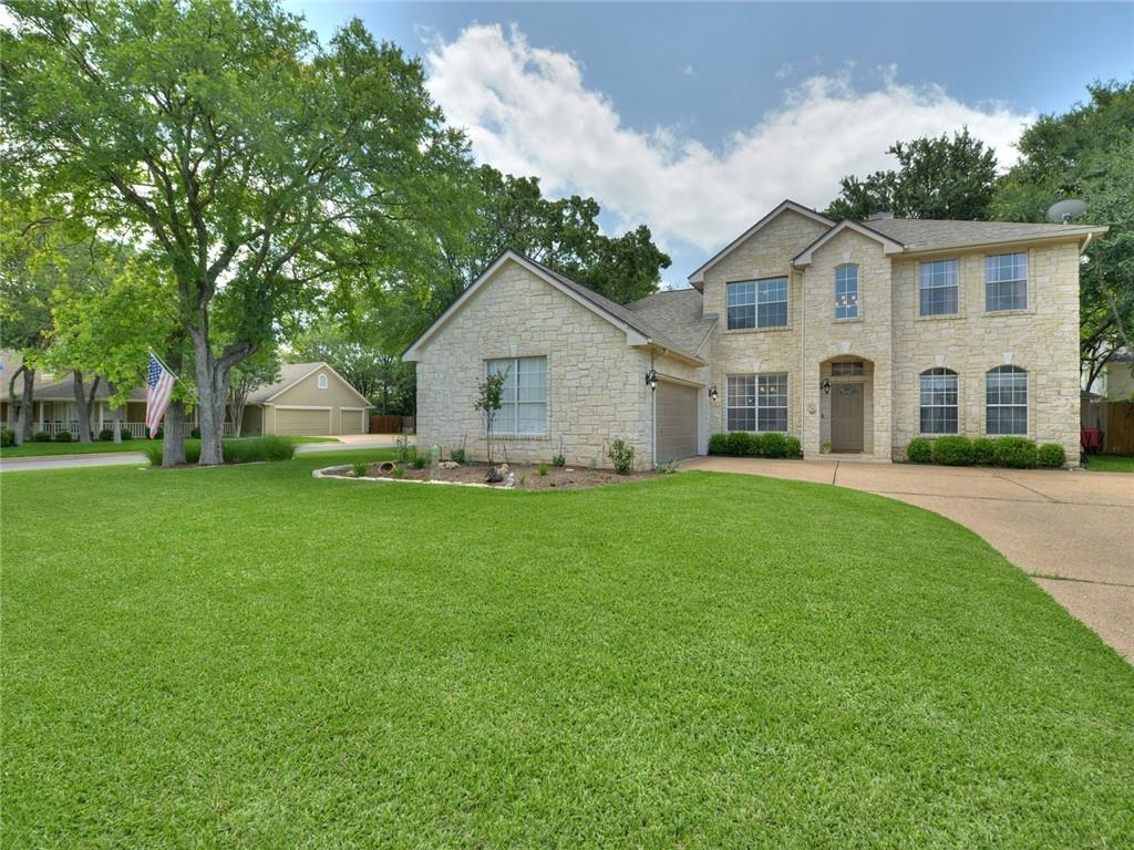 Active | 135 Brentwood Drive Georgetown, TX 78628 2
