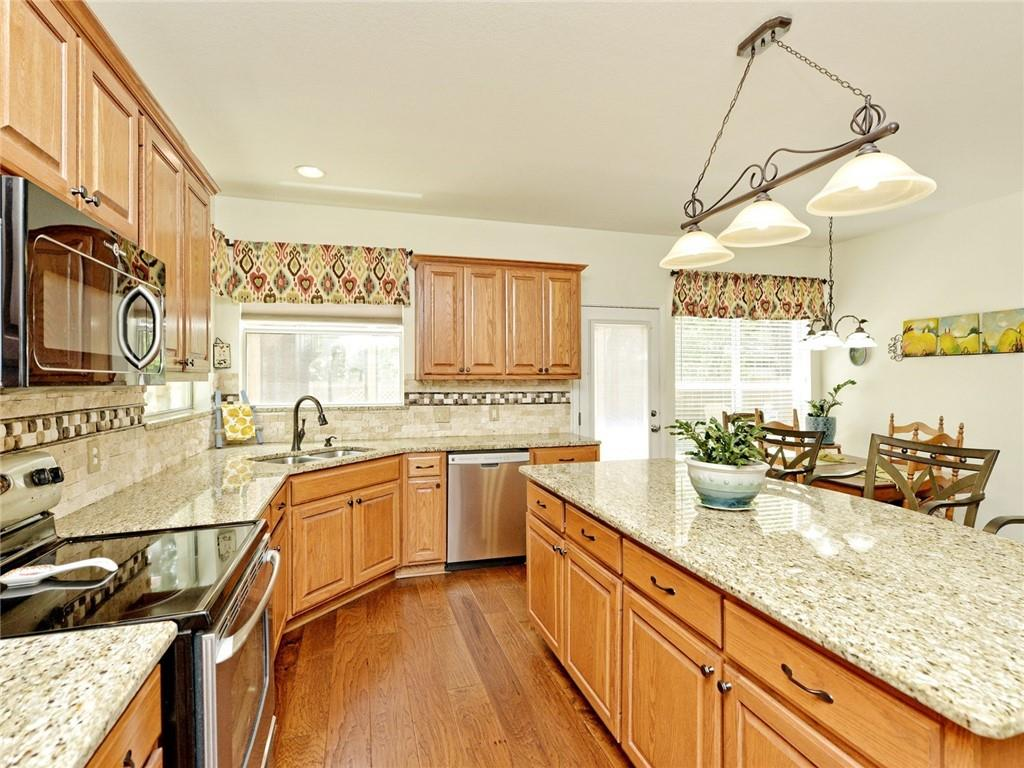 Active | 135 Brentwood Drive Georgetown, TX 78628 11