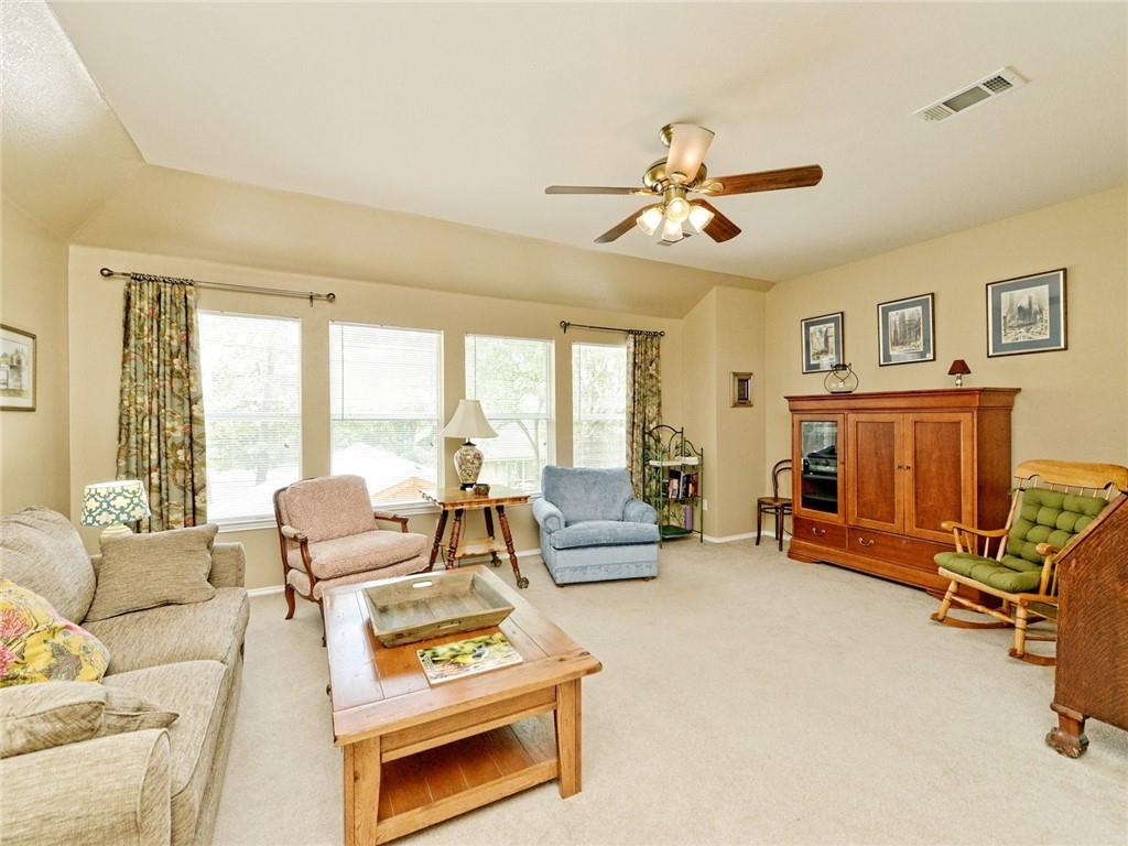 Active | 135 Brentwood Drive Georgetown, TX 78628 14
