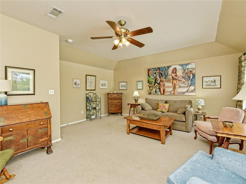 Active | 135 Brentwood Drive Georgetown, TX 78628 15