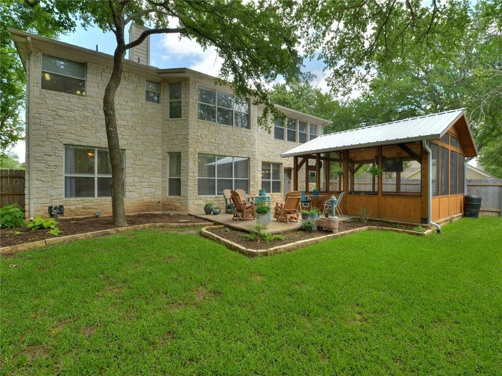 Active | 135 Brentwood Drive Georgetown, TX 78628 29