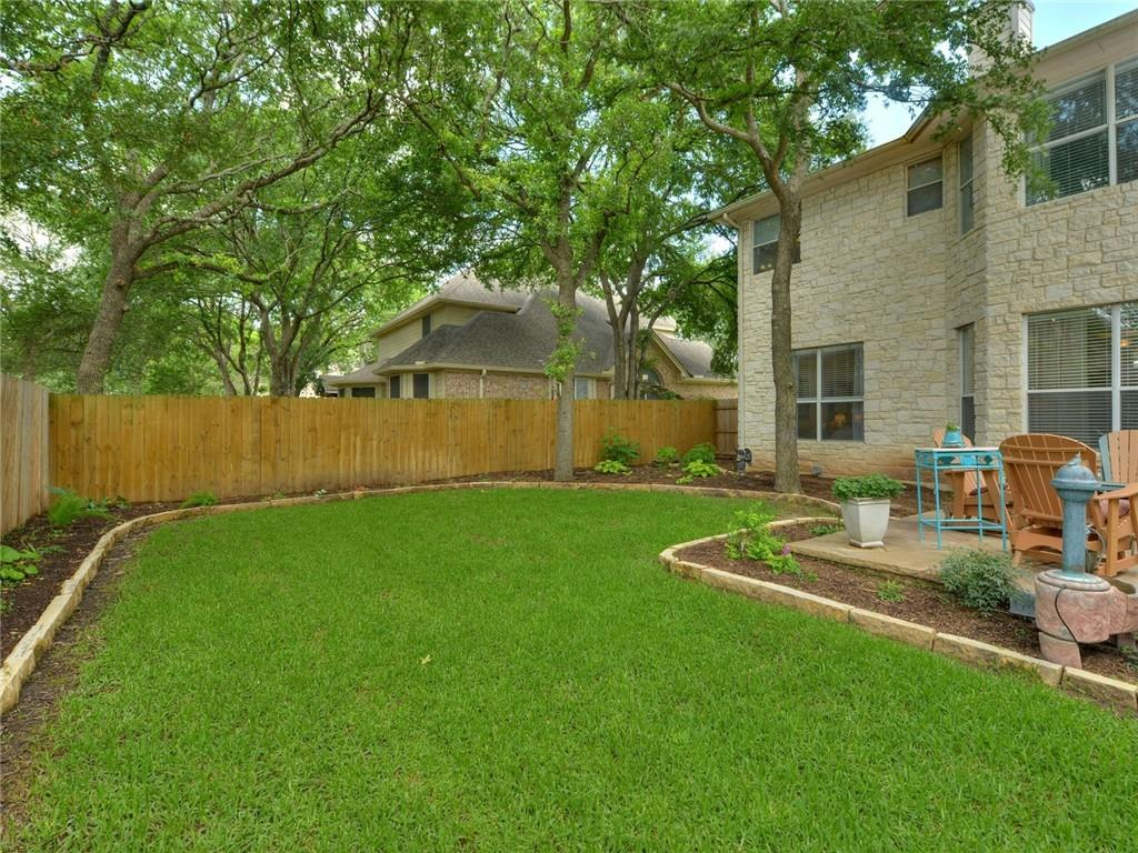 Active | 135 Brentwood Drive Georgetown, TX 78628 30