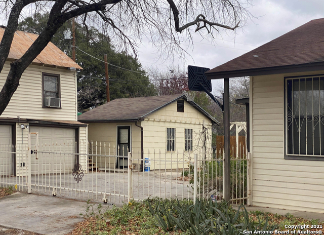 Off Market | 303 Hermitage Ct San Antonio, TX 78223 4