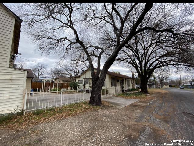 Off Market | 303 Hermitage Ct San Antonio, TX 78223 5