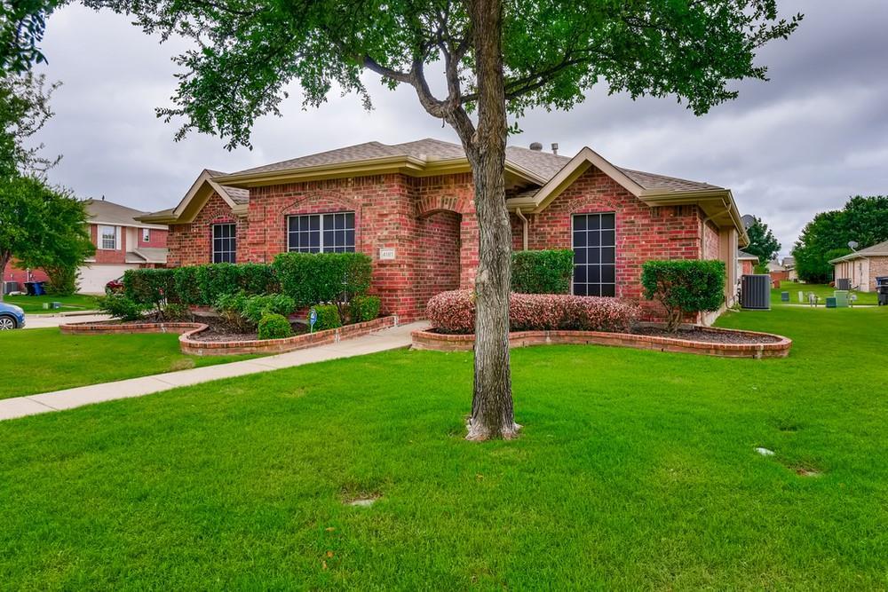 Active | 4181 Nobleman Drive Frisco, Texas 75033 31