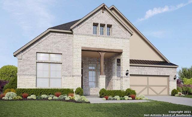 Active | 1346 HOMESTEAD CV New Braunfels, TX 78130 0