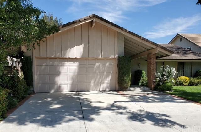 Closed   23433 Avenida Rotella Valencia, CA 91355 1