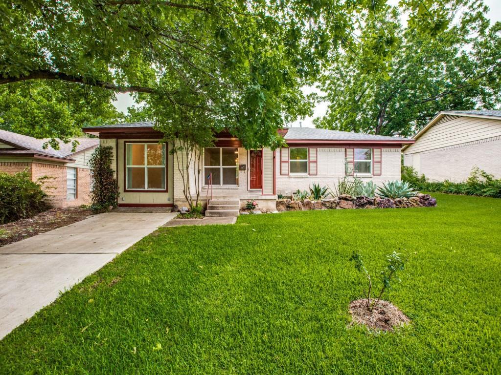 Sold Property | 8547 Stillwater Drive Dallas, Texas 75243 0