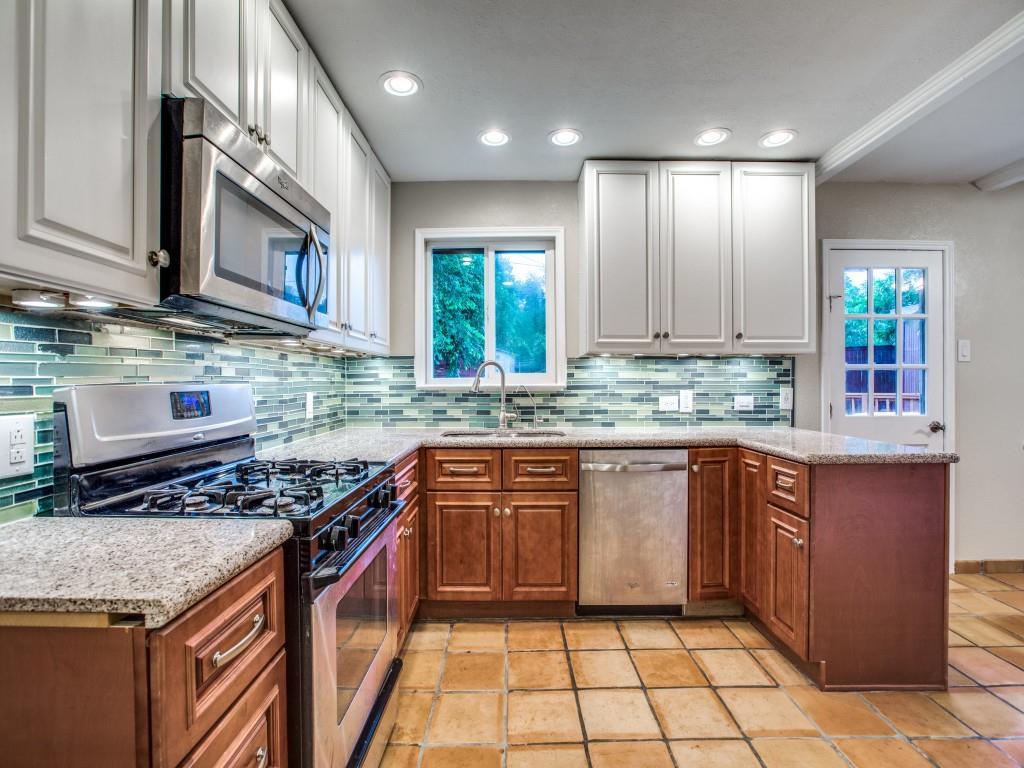 Sold Property | 8547 Stillwater Drive Dallas, Texas 75243 12