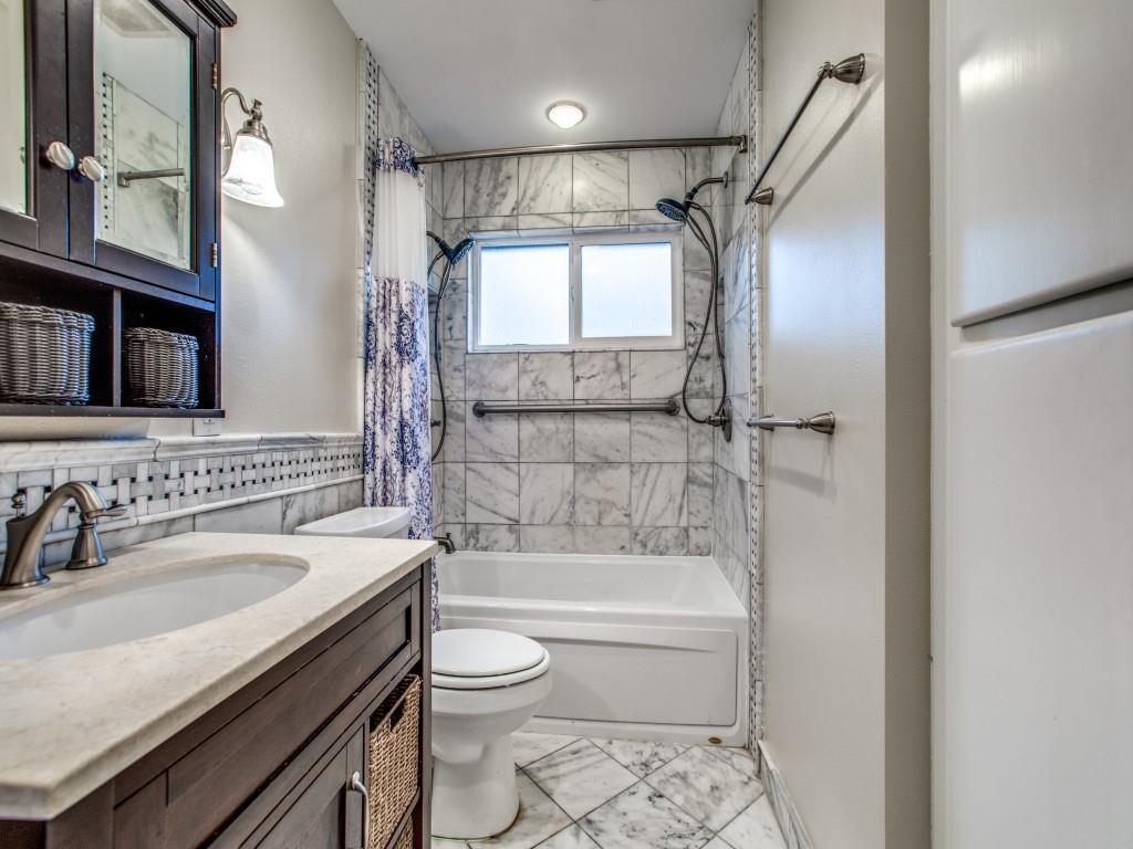 Sold Property | 8547 Stillwater Drive Dallas, Texas 75243 16