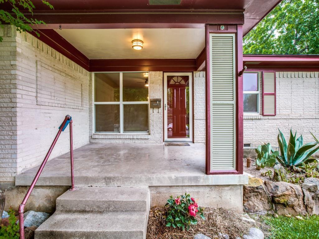 Sold Property | 8547 Stillwater Drive Dallas, Texas 75243 2
