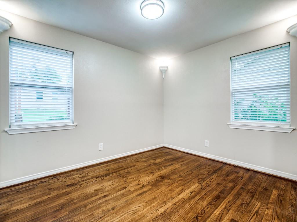 Sold Property | 8547 Stillwater Drive Dallas, Texas 75243 20