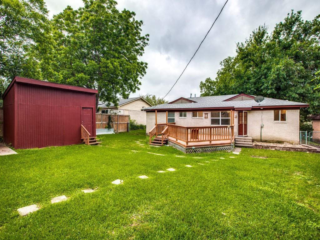 Sold Property | 8547 Stillwater Drive Dallas, Texas 75243 24