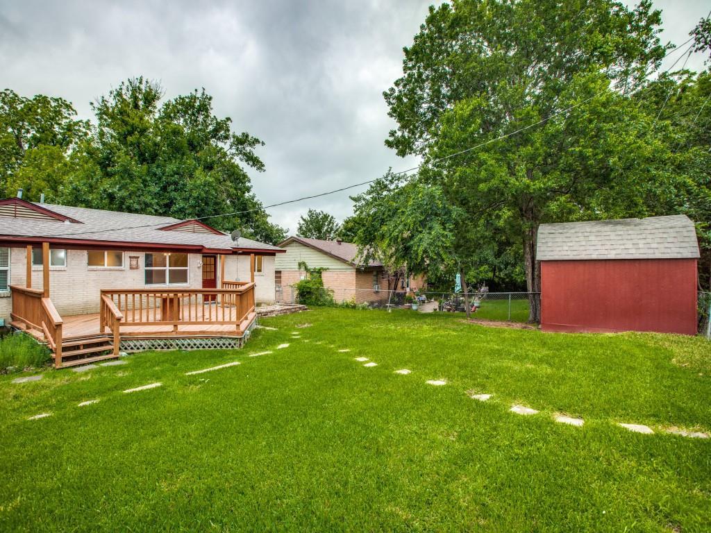 Sold Property | 8547 Stillwater Drive Dallas, Texas 75243 25