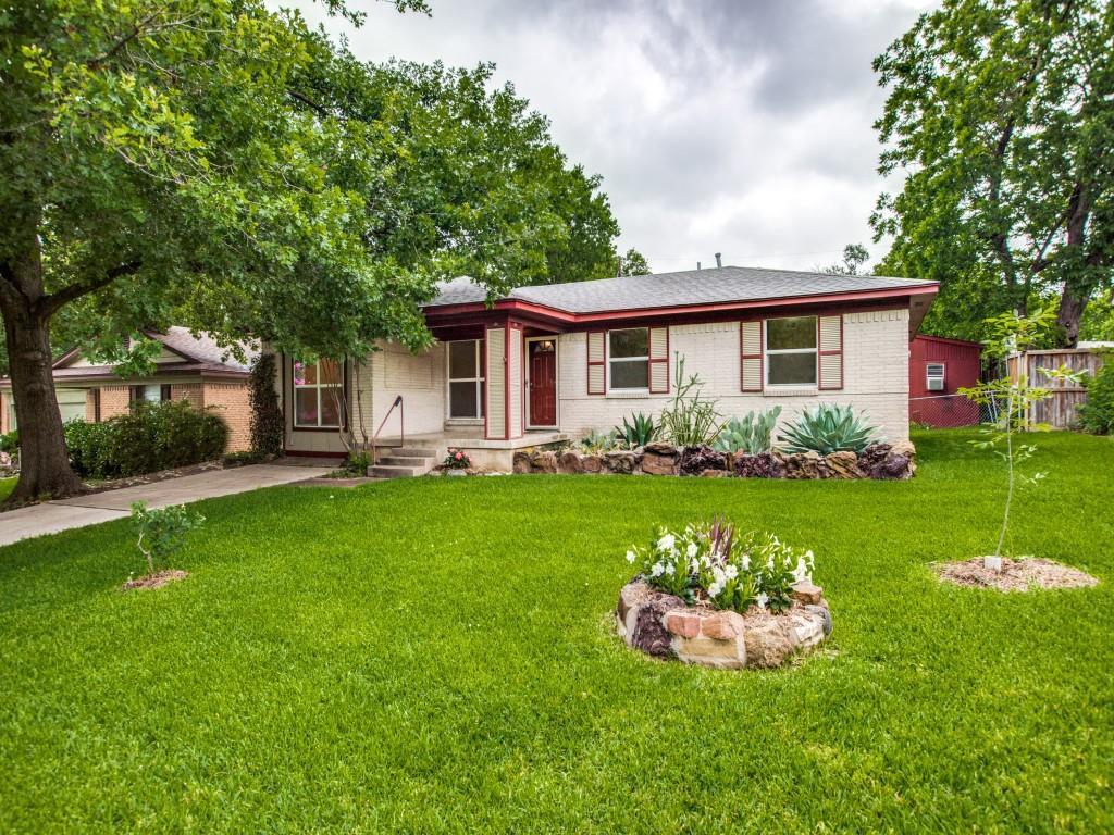 Sold Property | 8547 Stillwater Drive Dallas, Texas 75243 3