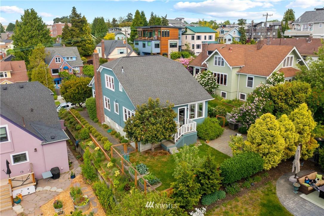 Sold Property | 307 N 48th Street Seattle, WA 98103 1
