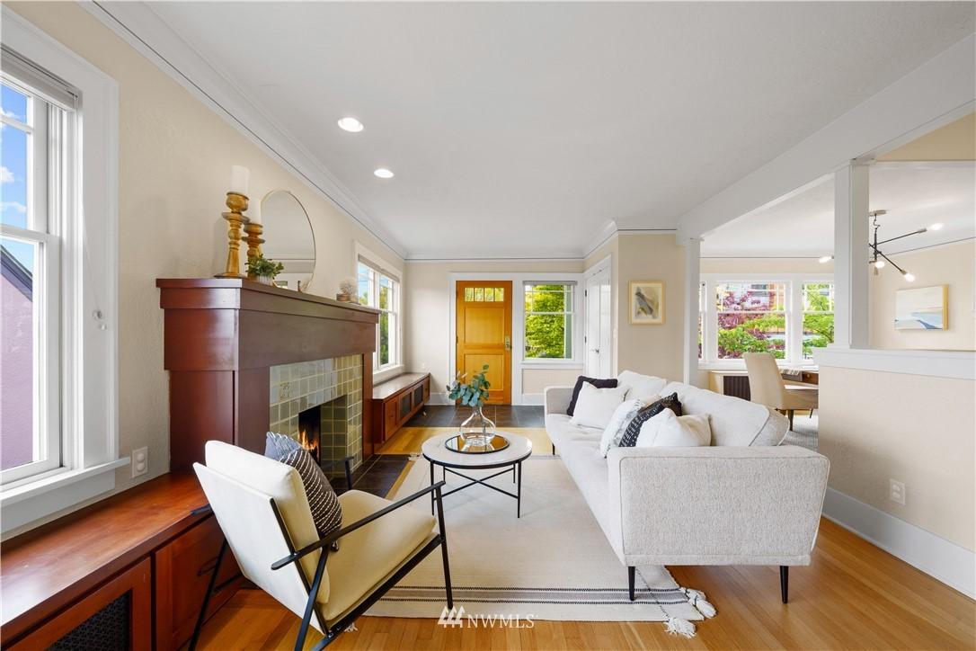 Sold Property | 307 N 48th Street Seattle, WA 98103 5