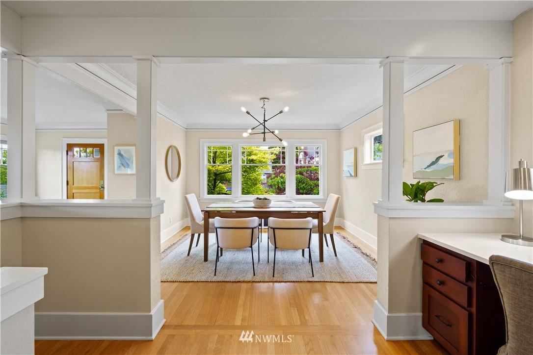 Sold Property | 307 N 48th Street Seattle, WA 98103 6
