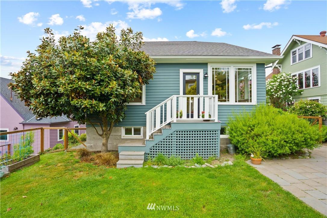 Sold Property | 307 N 48th Street Seattle, WA 98103 34