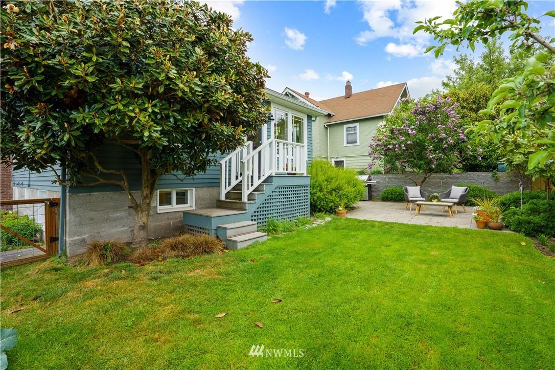 Sold Property | 307 N 48th Street Seattle, WA 98103 35