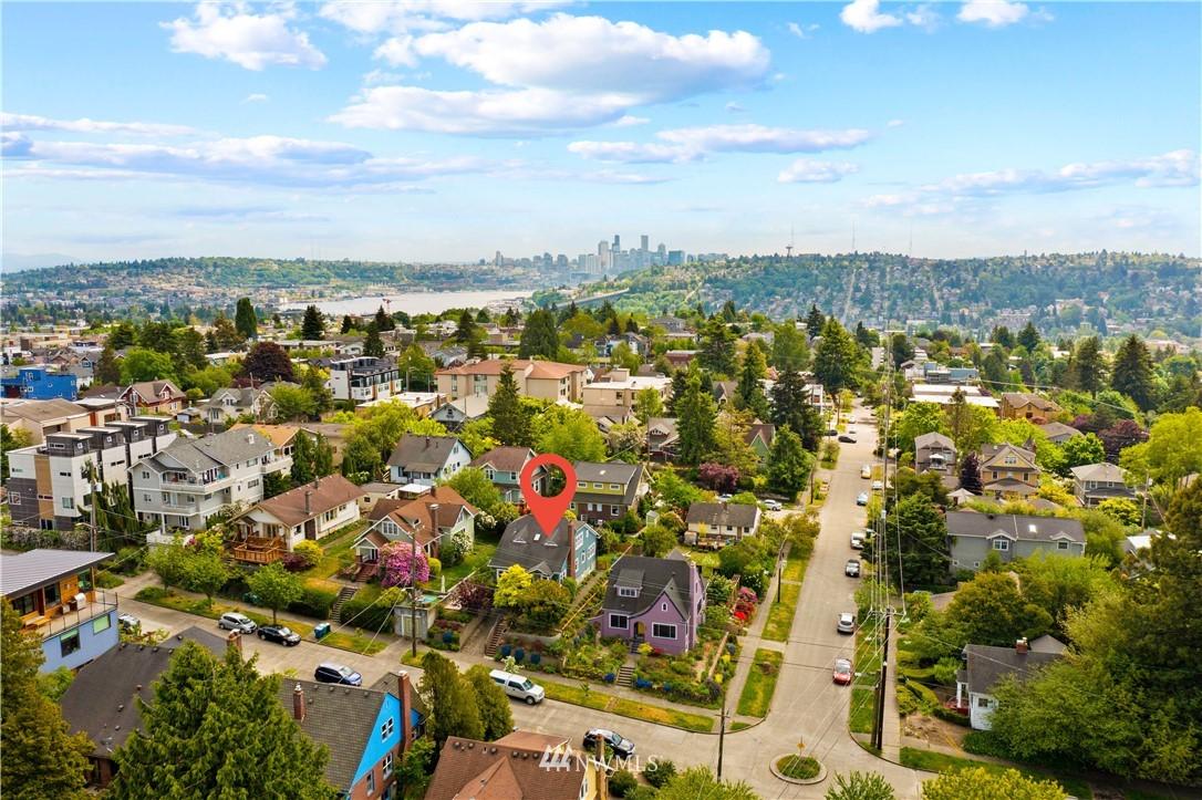 Sold Property | 307 N 48th Street Seattle, WA 98103 38