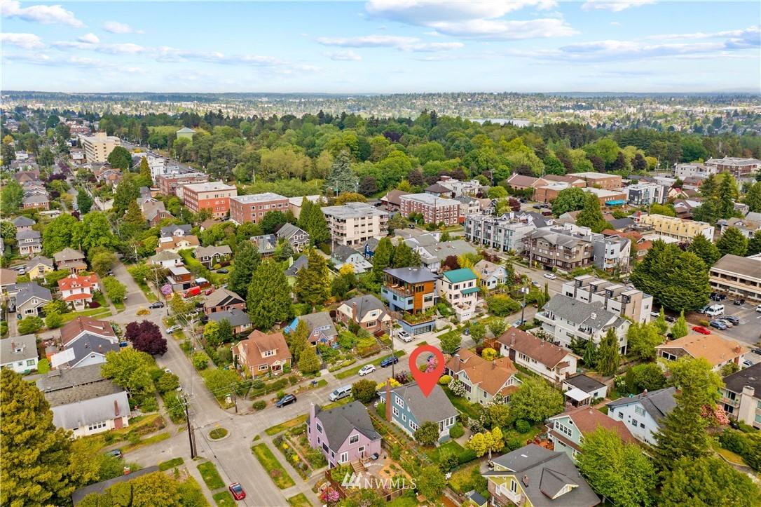 Sold Property | 307 N 48th Street Seattle, WA 98103 39