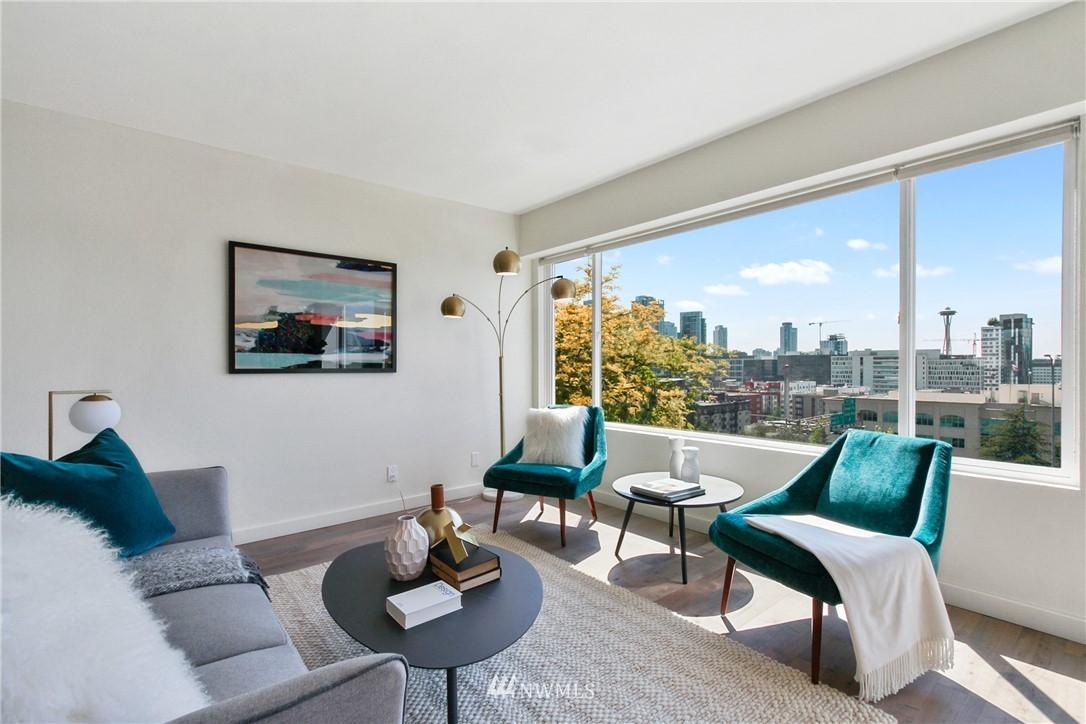Sold Property | 308 E Republican Street #114 Seattle, WA 98102 0