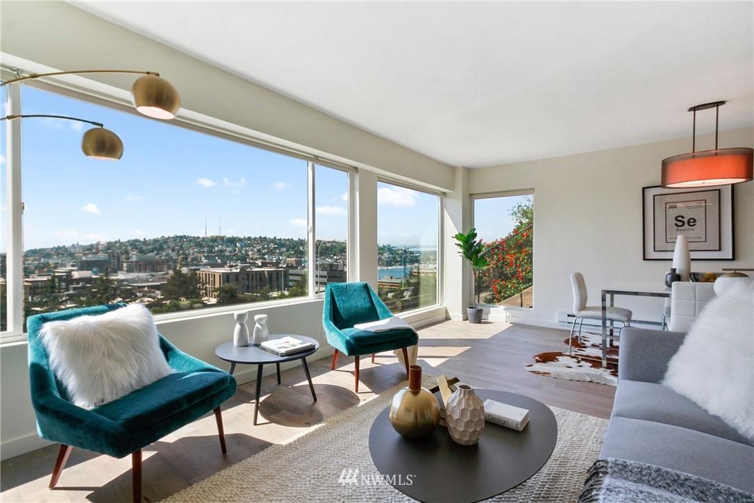 Sold Property | 308 E Republican Street #114 Seattle, WA 98102 1