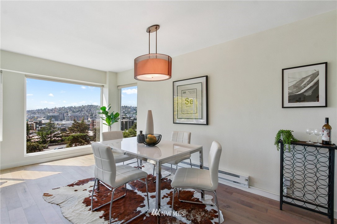 Sold Property | 308 E Republican Street #114 Seattle, WA 98102 2