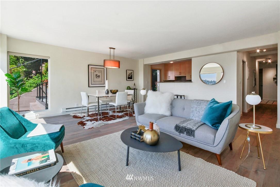 Sold Property | 308 E Republican Street #114 Seattle, WA 98102 3