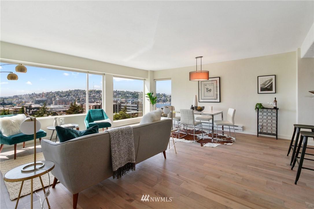 Sold Property | 308 E Republican Street #114 Seattle, WA 98102 4