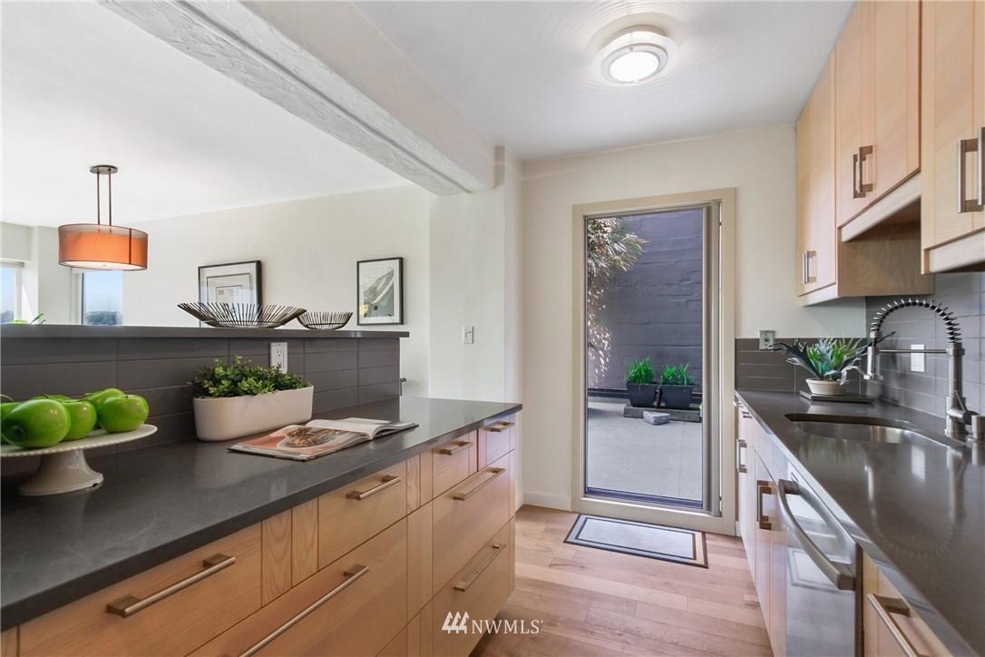Sold Property | 308 E Republican Street #114 Seattle, WA 98102 7