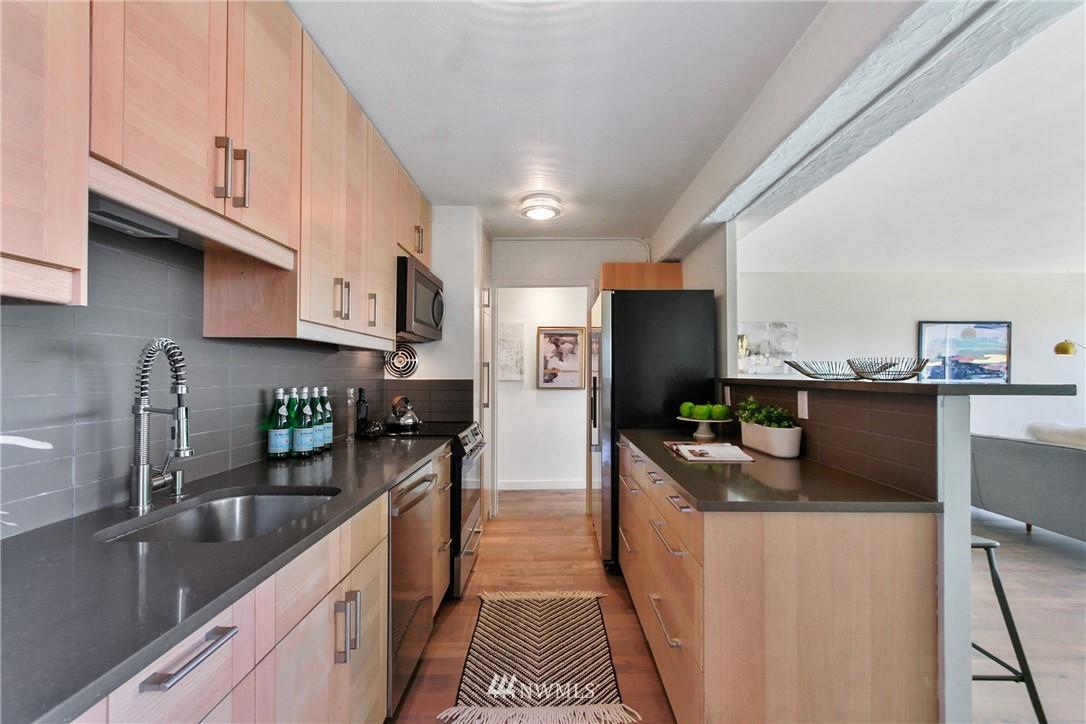 Sold Property | 308 E Republican Street #114 Seattle, WA 98102 5