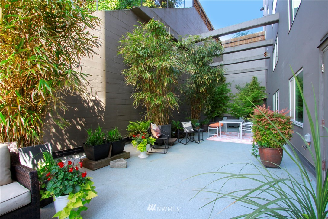 Sold Property | 308 E Republican Street #114 Seattle, WA 98102 9
