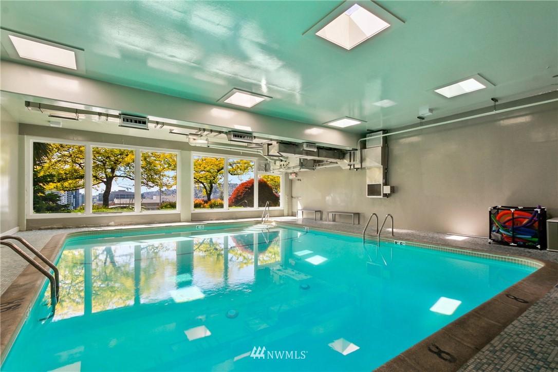 Sold Property | 308 E Republican Street #114 Seattle, WA 98102 18