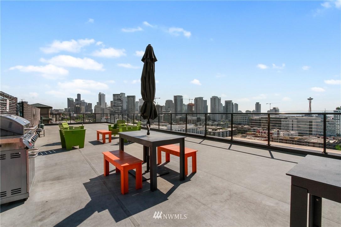 Sold Property | 308 E Republican Street #114 Seattle, WA 98102 19